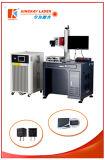 Plasticの紫外線レーザーMarkingかEngraving Machine