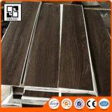 """"""" plancher épais en bois de vinyle de PVC du regard 3mm de l'usage 12X12 d'intérieur"""