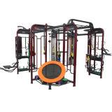 Equipo de la gimnasia para la máquina multi de la función (S360A)
