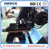 Электрическая гидровлическая оправа ремонта колеса сплава выправляет машину Ars26