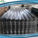 Тонколистовая сталь Roof Tile оцинкованной стали и строительный материал Steel