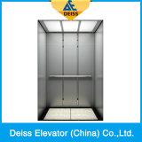 Дома пассажира виллы Vvvf лифт энергосберегающего селитебный