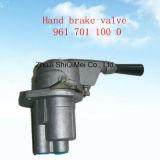 OEM no. 9617011000 Hand Brake Valve per Iveco Parte