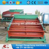 Preço de vibração de alta freqüência da tela da peneira de China