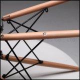 Réplica moderna que janta a cadeira plástica lateral de Dsw Eames (SP-UC026)