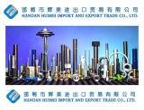 Bevestigingsmiddel 316 van de douane de Bout van de Hexuitdraai van het Roestvrij staal met Goede Prijs 2017