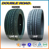 China New Car Tires UHP Tire Summer Tyre para Sale