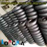 Câmara de ar interna da motocicleta da alta qualidade da fonte do pneumático de Longhua (3.00-17)