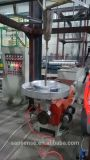 65 Schraube PET Film-durchbrennenmaschine HDPE-LDPE-Film durchgebrannte Maschine