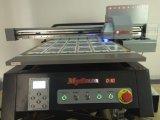 마이크로 Piezo 기술 판매를 위한 높은 정밀도 60*90cm 평상형 트레일러 UV 인쇄 기계