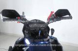Snowmobile de service automatique et électrique Skidoo de 200cc de Startc d'entraînement à chaînes
