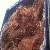 Millberry Copper Wire Scrap 99,99%