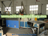 Arrival新しいPVC Artificial Marble Stone Decoration ProfileかBoard Production Machine Line