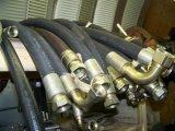Hydraulischer Gummischlauch R12 SAE-100