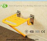Cadeiras de dobradura de madeira elevadas do equipamento do banheiro da desvantagem