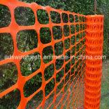 Cerca de segurança plástica do HDPE da alta qualidade