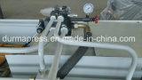 Especificação de corte hidráulica da máquina do preço de fábrica QC11y 16X2500