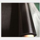 fibra del carbonio di 3k 200g che fabbrica semplicemente/tessuto di saia