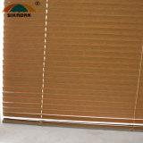 2017 vendas superiores cortinas de rolo de alumínio personalizadas para a cortina de indicador