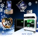 Nouveau laser Engraving Machine (HSGP-2KC) de Years Gifts 3D