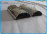 Tubi saldati dell'acciaio inossidabile (tubi) con le figure speciali