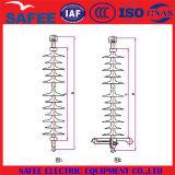 Tipo compuesto de la tensión del aislador de China 138kv - aislador del Pin de China, aislador eléctrico