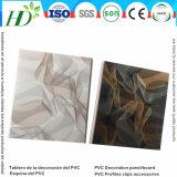 De goedkope Tegels van pvc van de Prijs Waterdichte voor het Plafond van het Huis en de Decoratie van de Muur (RN-51)