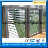 lumbrera Tempered del vidrio de 3m m Windows
