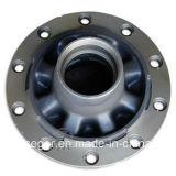 Cubo de roda feito sob encomenda de /Brake do cubo do freio da carcaça de areia/cilindro de freio