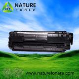 Cartucho de toner universal Negro para HP / Canon Q2612A/FX-9/FX-10