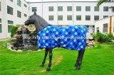 280g羊毛の馬の暖かい敷物の馬シート