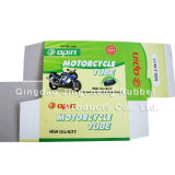 ISO9001: Tubeの2008証明された中国Manufacturer Highquality Motorcycle Tyre
