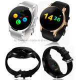 Bluetooth 심박수 모니터 (K88S)를 가진 지능적인 시계 전화