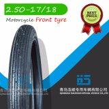 Recambios motos neumático de la motocicleta 3,00-17
