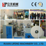 Zb-09 Paper Cup Machine in Chain System