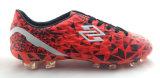最も新しい屋外のTeerdropのフットボールのトレインの靴