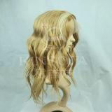 Парик шнурка фронта человеческих волос 100% (Kinsofa 232516)