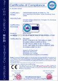 중국 공장 OEM 고품질 차 페인트 살포 부스