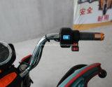 Triciclo elétrico novo da venda 2016 quentes da fábrica para a carga e o passageiro (YK-ET-002)