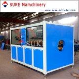 Tubería de PVC que hace la máquina de extrusión con el CE, ISO