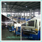 Qualitäts-sich verjüngendes Rollenlager (32210) bilden in Linqing