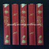 Palillo de bambú desechable sanitario de alta calidad