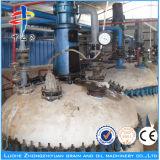Petróleo Waste de eficiência elevada de melhor vendedor à máquina do biodiesel