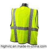Weerspiegelend Vest met ANSI07 (C2029)