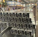 Profil en aluminium de profil en aluminium pour Windows/portes/profil de construction mur rideau