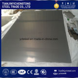 ASTM A240 304 316 321 6mm 스테인리스 격판덮개/Ss 강철판