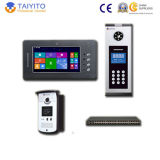 Taiyito Videophone System с Gateway для Smart Home