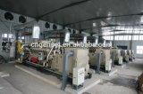 gerador elétrico da potência do motor de gás de 1200kw Biogas/LNG/CNG/Natrual