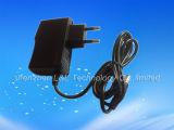 GSM+PSTN antirrobo Dual Network Home Alarm System con LCD Display y Keypad (L&L-812)