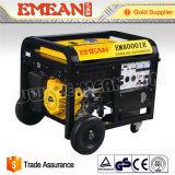 Générateur à faible bruit d'essence de petite engine de l'essence 5kw YAMAHA
